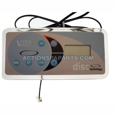 Picture for category Vita Spas