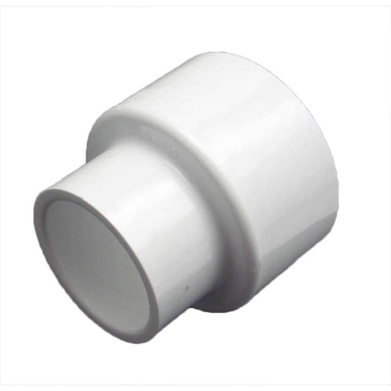 421 4020 Pvc Bell Reducer 1 1 2 Quot S X 1 Quot Shot Tub Parts Sales