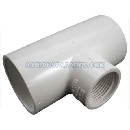 Picture for category PVC Fittings