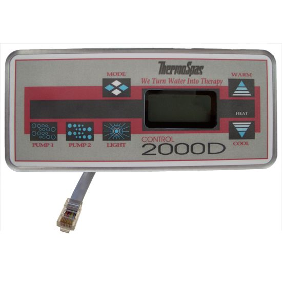 thermo2000d